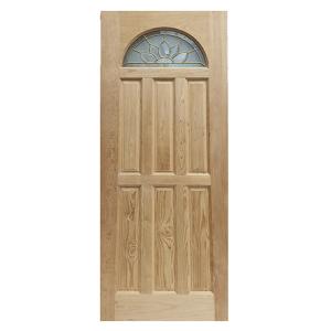 Puerta para entrada
