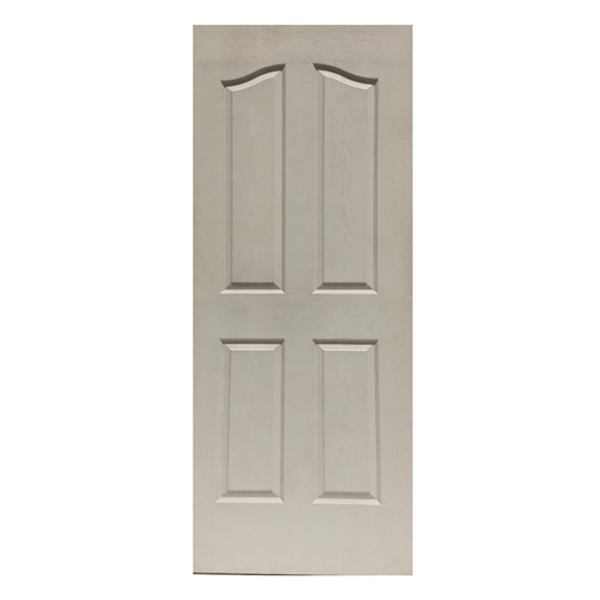 Puerta para casa