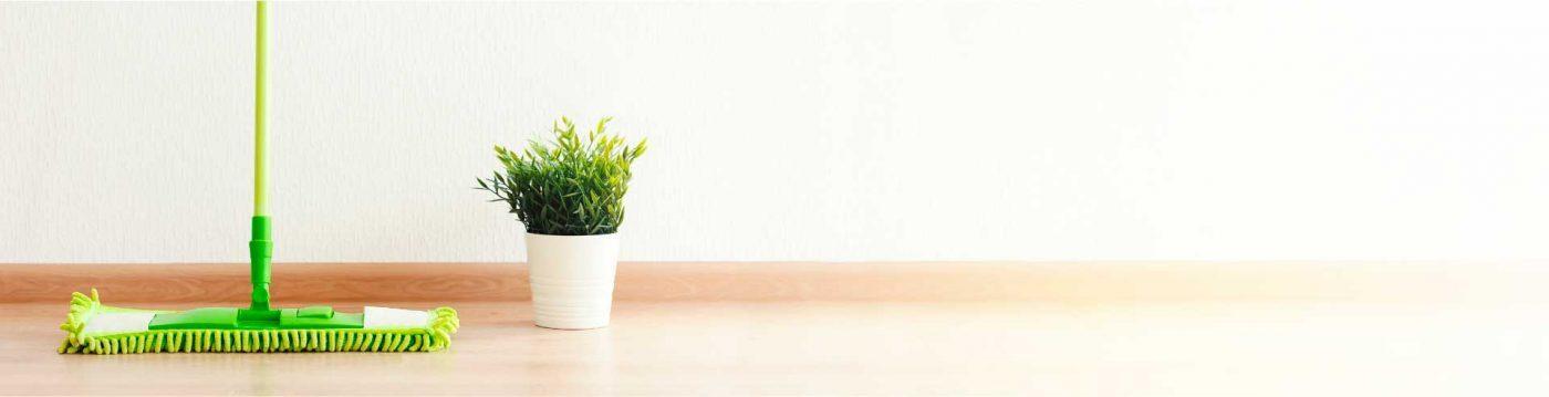 como limpiar piso laminado rapido y facil