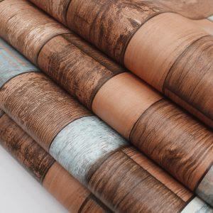 papel tapiz madera