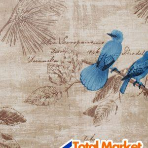 papel tapiz aves